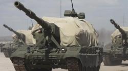 Nga khoe dàn vũ khí siêu lợi hại kỷ niệm Ngày Chiến thắng