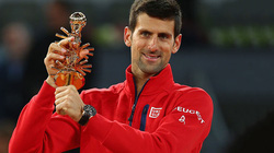 ĐIỂM TIN SÁNG (9.5): Djokovic lập siêu kỷ lục, Công Vinh khen ngợi HAGL