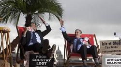 300 nhà kinh tế toàn cầu gửi thư cảnh báo về các thiên đường thuế