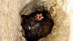 Ấn Độ: 40 ngày một mình đào giếng cho vợ ở nơi khô cằn