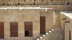 """""""Đột nhập"""" pháo đài quân sự cổ nổi tiếng ở Trung Đông"""