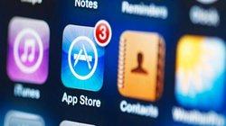 """Apple kiếm tiền """"khủng"""" nhờ bán ứng dụng trên App Store"""