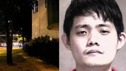 Yêu râu xanh 20 phút cưỡng hiếp 3 lần lĩnh án 17 năm tù