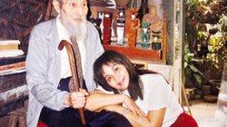 Cuối đời đơn độc và bệnh tật của vợ cố họa sĩ Trần Văn Cẩn