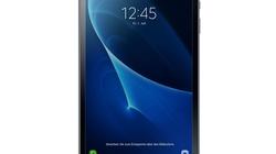 Máy tính bảng Galaxy Tab A 10.1 (2016) trình làng