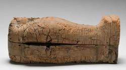 Phát hiện xác ướp thai nhi trong quan tài Ai Cập cổ đại