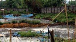 Bộ TN&MT kiểm tra các nhà máy thượng nguồn sông Bưởi