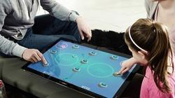 Lenovo lộ tablet khổng lồ, màn hình 18,4 inch