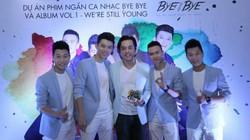 "Tuổi học trò rất Việt Nam trong MV ""Bye bye"" của Oplus"