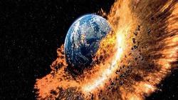 Những tiên đoán kinh hoàng về Ngày tận thế mới được tìm thấy
