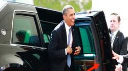 Bí mật chưa ai biết về cánh cửa xe The Beast của Tổng thống Mỹ