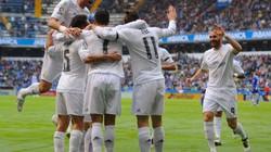 Đả bại Deportivo, Real vẫn ngậm ngùi nhìn Barca đăng quang