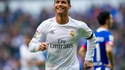 Vì sao HLV Zidane rút Ronaldo ra sân ngay đầu hiệp 2?