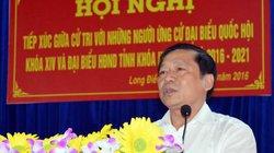 Chủ tịch Hội NDVN: Làm tốt vai trò đại diện giai cấp nông dân