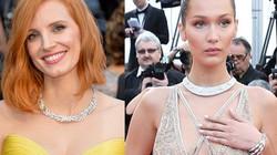 Loạt trang sức xa xỉ đổ bộ thảm đỏ LHP Cannes 2016