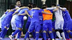 Thái Sơn Nam đăng quang sớm giải futsal VĐQG 2016