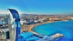 Top 10 thành phố biển đẹp nhất thế giới