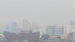 Sau những cơn mưa, Sài Gòn mờ ảo như Đà Lạt