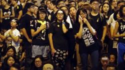 Ngày càng nhiều thiếu niên Hong Kong có dấu hiệu tâm thần