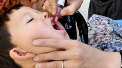 Từ tháng 6, trẻ sẽ được uống vắc xin bại liệt mới
