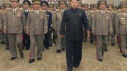 Cận thần của Kim Jong Un bất ngờ đến Trung Quốc