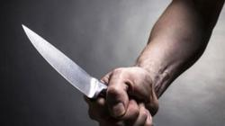 Clip: Tên cướp nhí khua dao bị nạn nhân tước hung khí