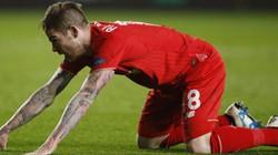 Chấm điểm Liverpool 1-3 Sevilla: Tội đồ Moreno, người hùng Coke