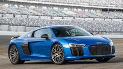 Top 10 siêu xe hút khí tự nhiên tăng tốc nhanh nhất thế giới