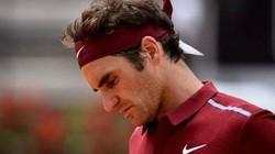 Federer nói gì khi xin rút khỏi Pháp Mở rộng 2016?