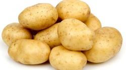 Ăn khoai tây 4 lần/tuần có nguy cơ đột quỵ vì huyết áp cao
