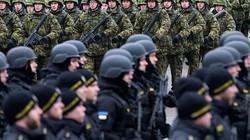 NATO dồn quân đối phó Nga nhiều nhất lịch sử