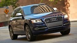 Điểm danh 10 xe SUV nóng sốt nhất năm 2016
