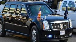 Tiết lộ kế hoạch thay siêu xe cho Tổng thống Mỹ