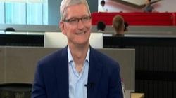 """Apple """"ngắm chuẩn"""" thị trường di động Ấn Độ"""