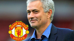 Lộ diện hợp đồng đầu tiên của Mourinho ở M.U