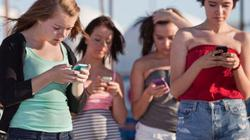 Hà Nội: Nhiều teen từng gửi tin nhắn, hình ảnh gợi tình