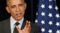 Obama đến Nhật Bản nói gì về Biển Đông?