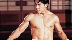 5 thế võ đẹp nhất màn ảnh của Chân Tử Đan