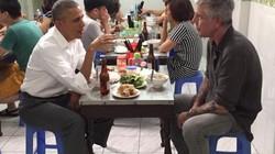 Bật mí chuyện ăn ở của ông Obama trong 41 giờ ở Hà Nội