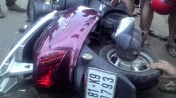 Gia Lai: Nổ lốp xe, người đàn ông chết thảm