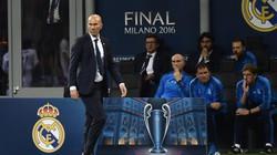 Real Madrid vô địch Champions League, Zidane lập 2 kỳ tích lịch sử