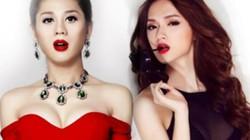 Chuyện tình đẫm nước mắt của Lâm Chi Khanh, Hương Giang Idol