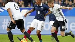 """Dính chấn thương, Martial có nguy cơ """"lỡ hẹn"""" với EURO 2016"""