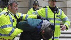 """Người Việt """"dẫn đầu"""" tỉ lệ tội phạm nhập cư ở Anh"""