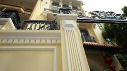Ngôi nhà mang kiến trúc cổ tuyệt đẹp của người phụ nữ Sài Gòn