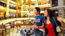 Bí quyết mua sắm tại các trung tâm ở châu Á