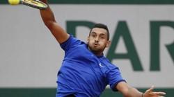 Bản danh sách án phạt nối dài tại Roland Garros 2016