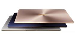Asus trình làng ZenBook 3 mỏng và nhẹ hơn MacBook