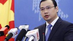 Việt Nam kêu gọi Mỹ dỡ bỏ hoàn toàn chương trình giám sát cá da trơn