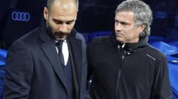 """Mourinho nói gì về """"mối thâm thù"""" với Guardiola?"""